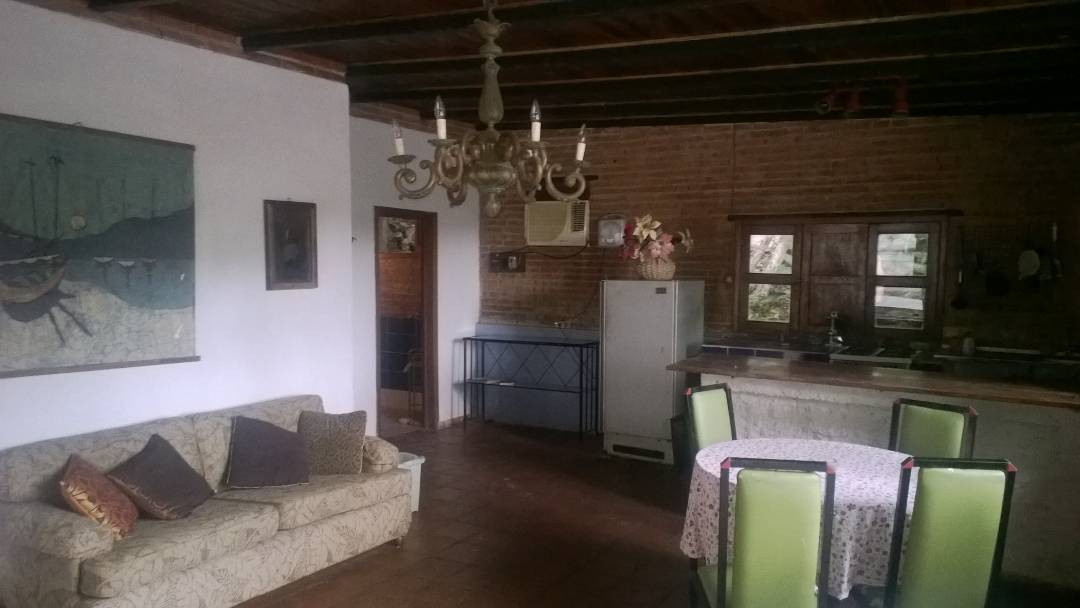 El Montero - Cabaña